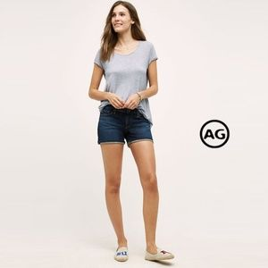 AG • The Stevie Slim Short